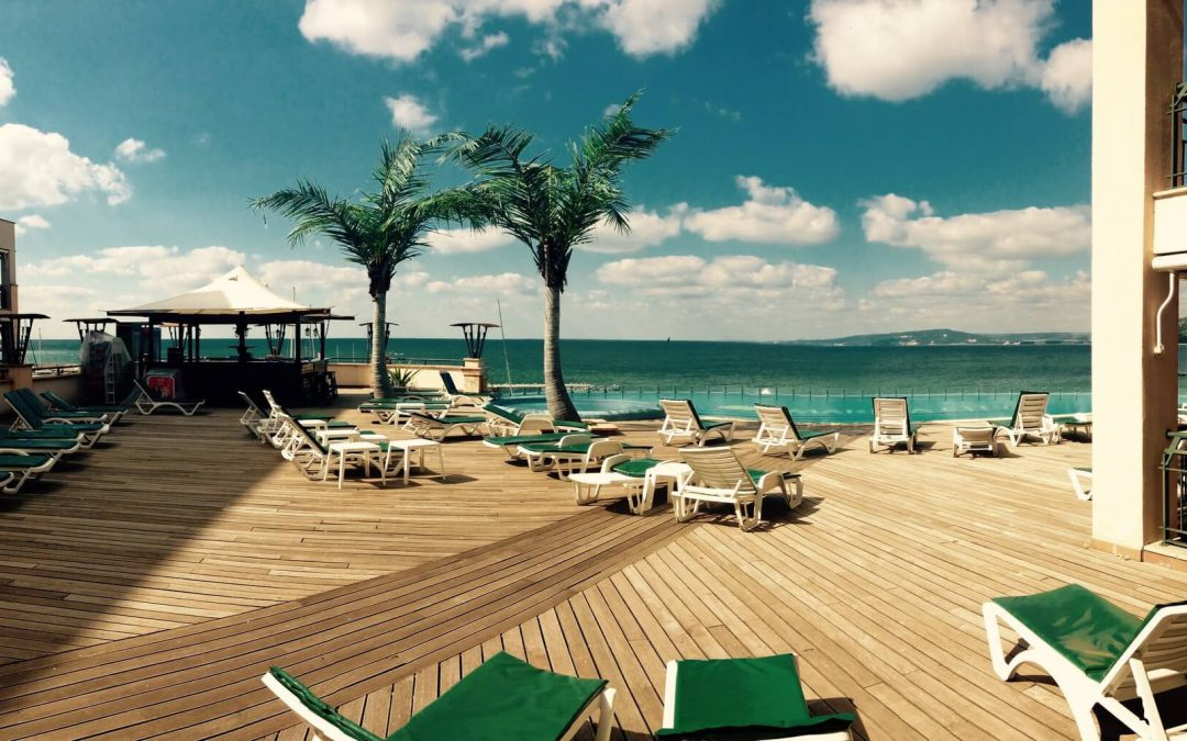 Phuket gets COVID-READY with Hotel Resilient