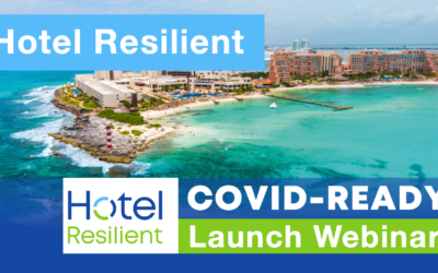 Hotel Resilient COVID-READY Launch Webinar