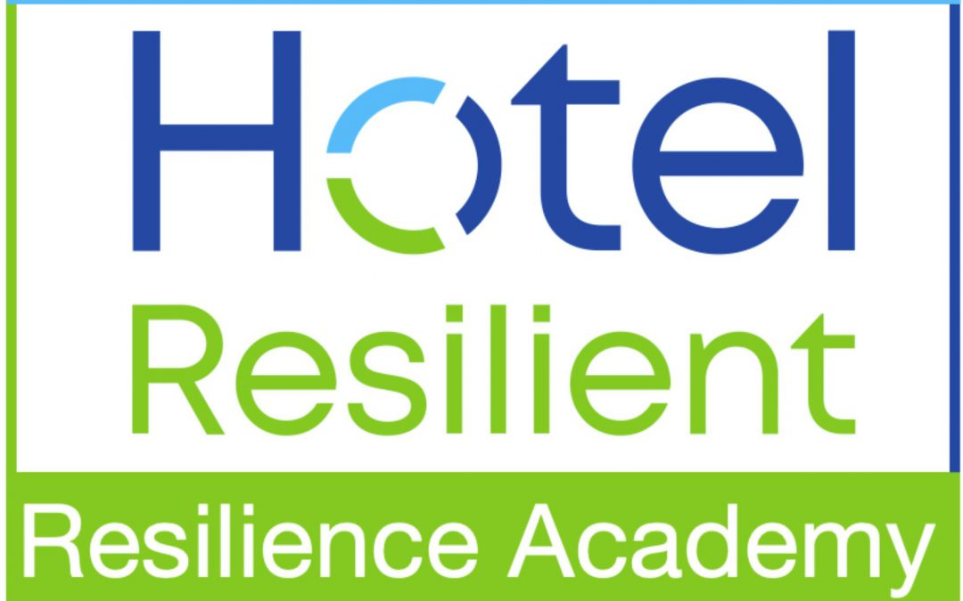 """Resilience Academy"" by Hotel Resilient"
